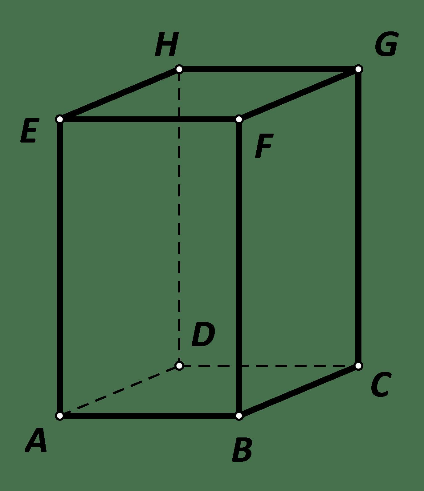 Ortogonalna Projekcija Udaljenost To Ke Od Ravnine