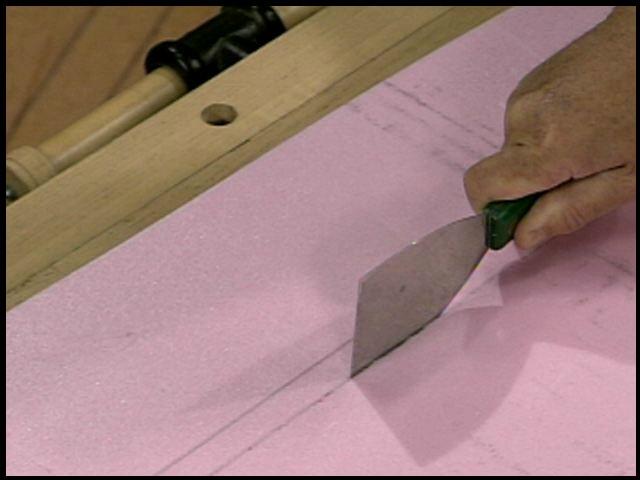 Foam 36 Insulation Knife