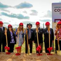 Edinburg Economic Development Corporation reports $140+ million in construction activities in city during the first four months of 2017