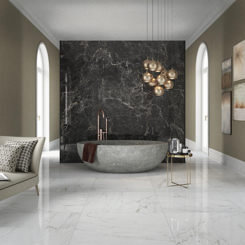 largest tile and stone show