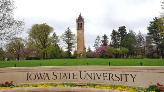 Iowa State University has received $14 million in donations to build a new educational and research facility for feed milling and grain science in Ames, Iowa.