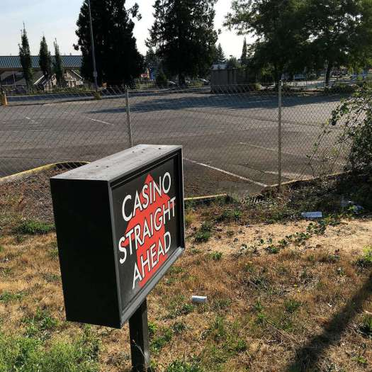 The casino will be built over 15 acres of land, where the Tulalip Court, police department and an Arby's currently stand. Both the courthouse and police department will be relocated to a larger facility, and the original casino will be demolished once the new one is completed.