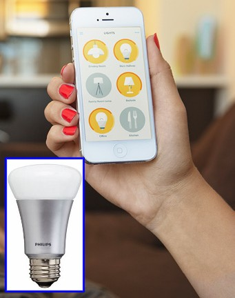 diy wireless lighting control system