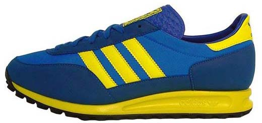 purchase cheap d2519 e1b15 adidas trx og airforce blue yellow