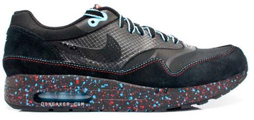 2987ed11af Nike Air Maxim 1 x Parra - EU Kicks: Sneaker Magazine