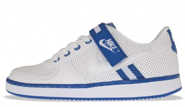 Nike Vandal Low | White / Blue