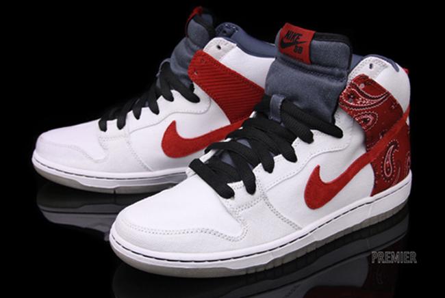 check out 59ae8 31dd9 Nike SB Dunk High 'Cheech and Chong' QS at Premier - EU ...