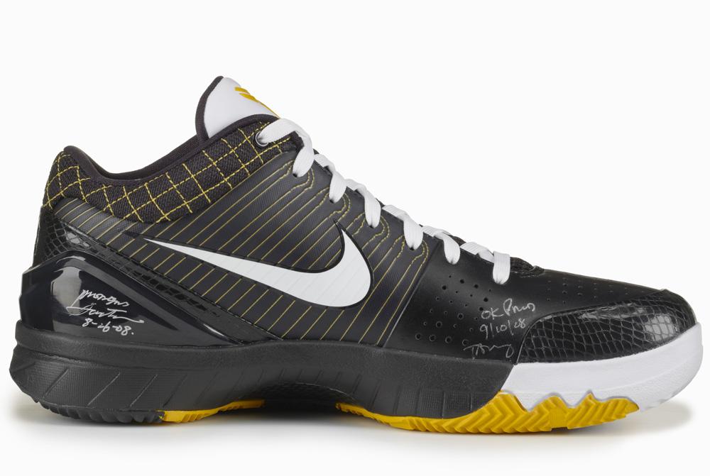 ... Zoom Kobe IV | | Nike Basketball 1992-2012: 20 Designs That Changed The  ...