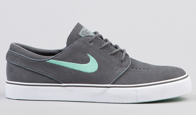... Nike SB Zoom Stefan Janoski   Medium Mint