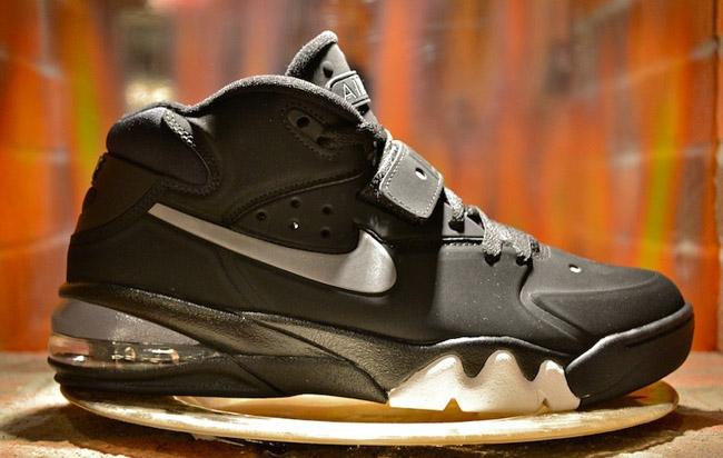 Nike Air Force Max 2013 Fab 5 30