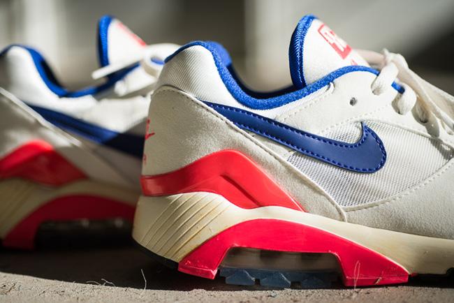 Nike Air Max 180 Og Combinaciones De Colores Para Zapatillas De Deporte SAST salida obtener en línea buscando HoUizDNht