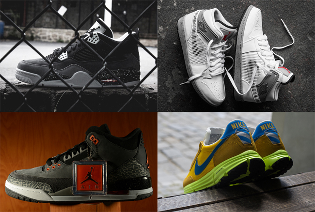 New Releases on Nike.com US | 24th of August
