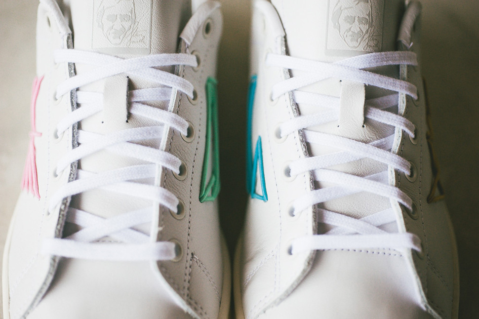 adidas consortium stan smith play