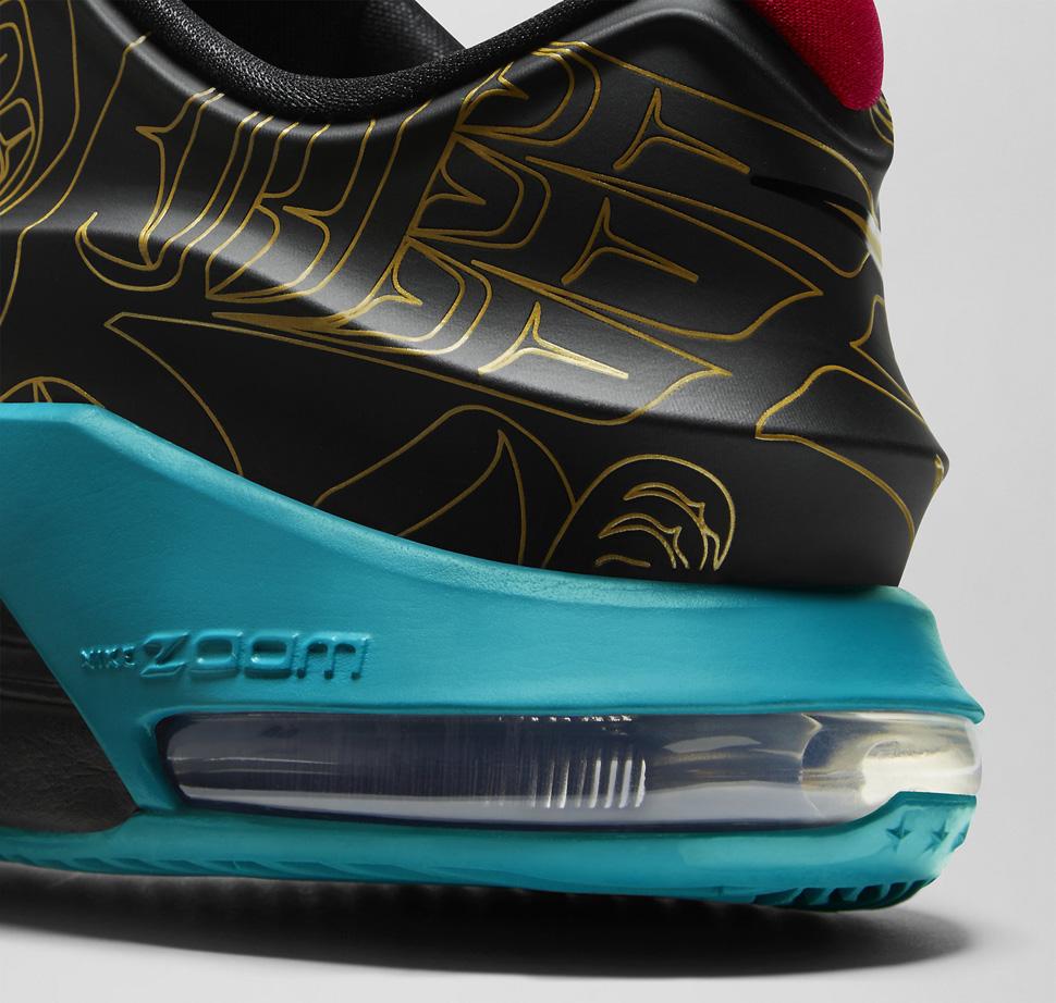 Nike N7 KD 7