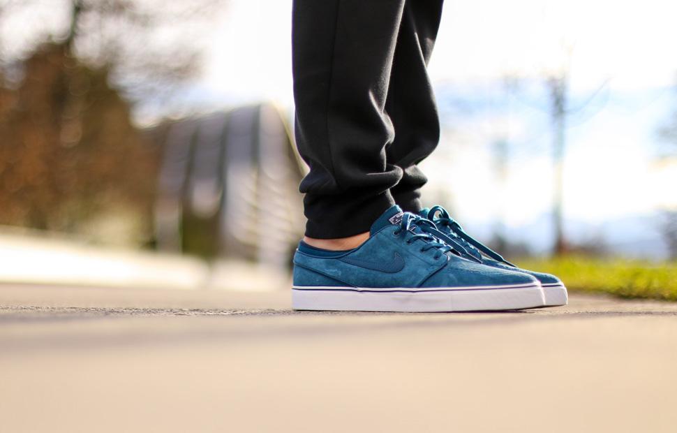 Nike SB Zoom Stefan Janoski SE