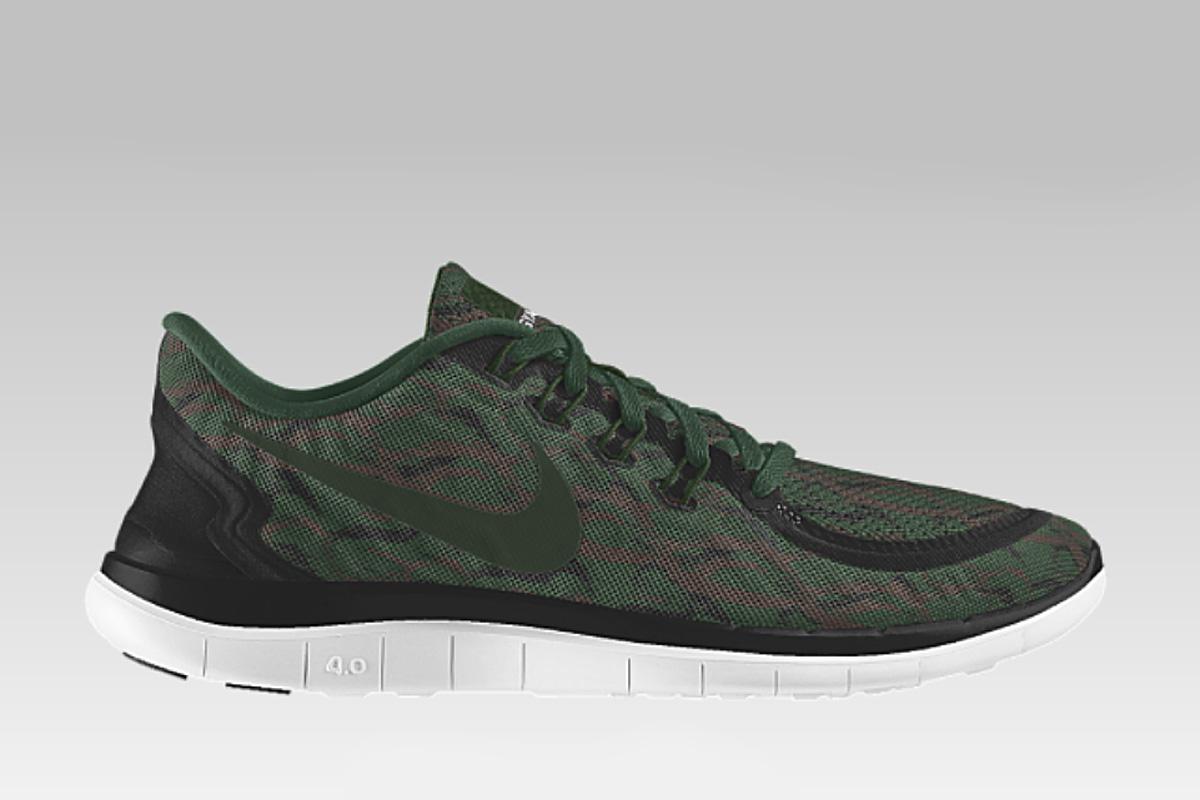 cheaper 65021 b0a8a See a couple quick examples lined Nike Free 4.0 Gyakusou Hybrid iD .