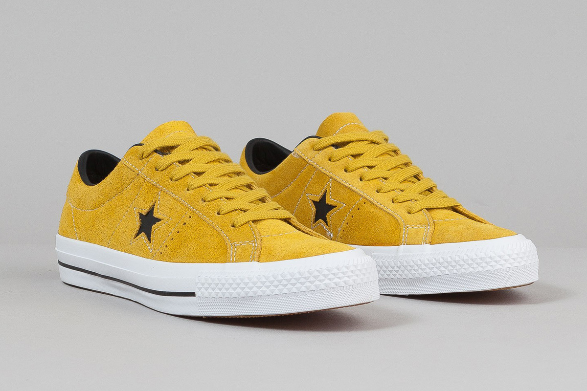 converse one star pro ox qs