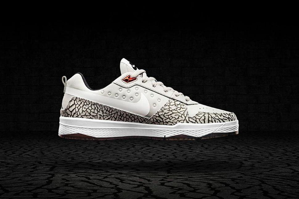 Air Jordan x Nike SB Paul Rodriguez 9 Elite QS