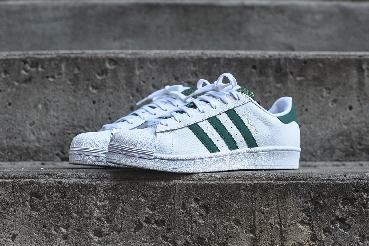 adidas superstar mesh