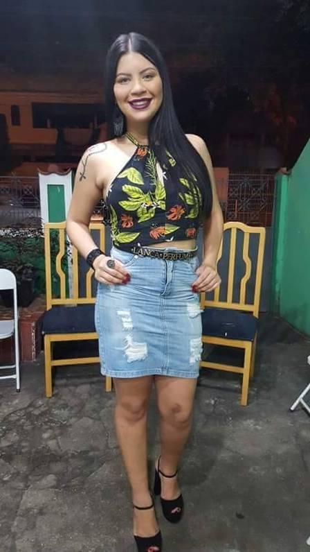 Resultado de imagen para Jady Duarte