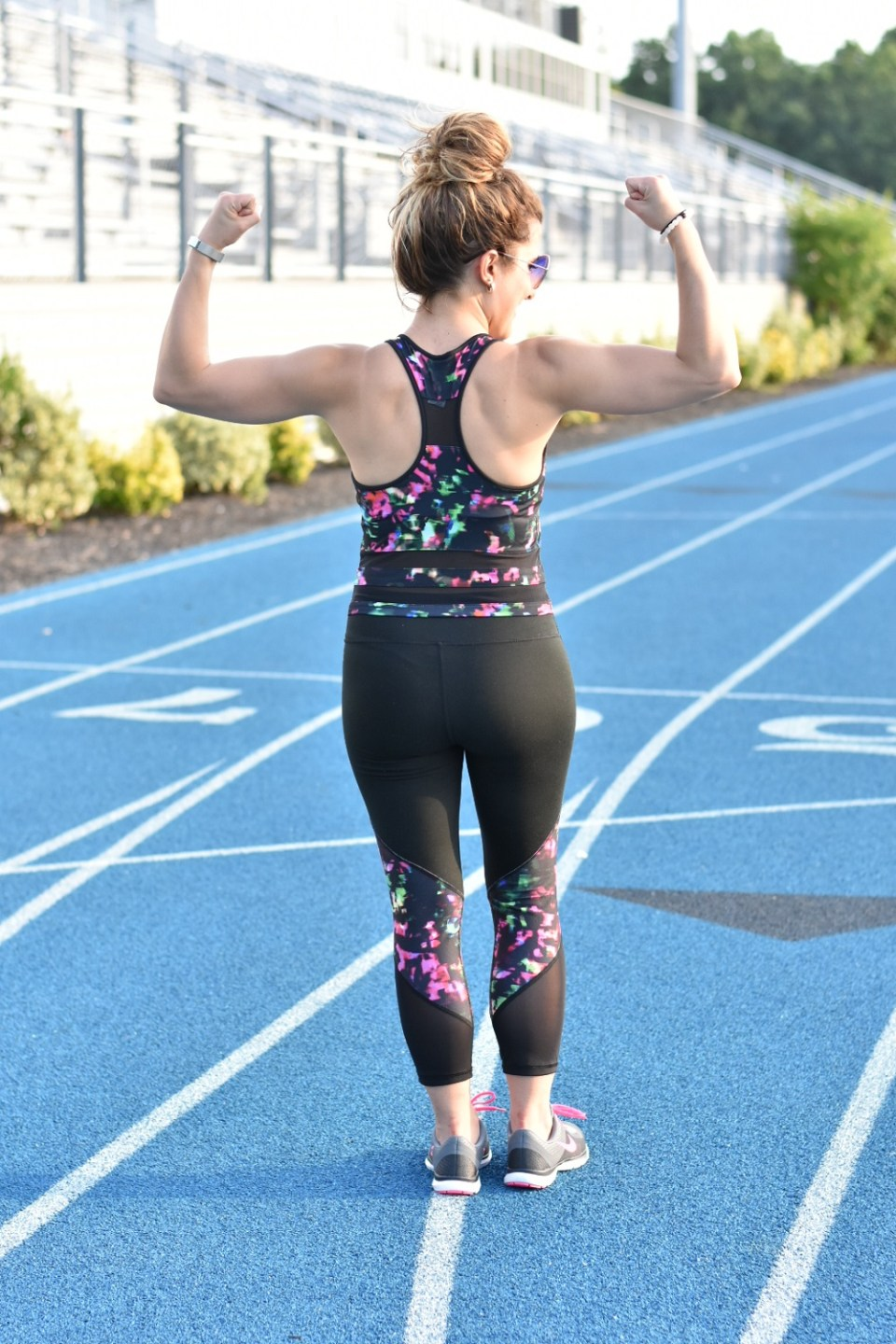 First Fitness Post – How to Stay Motivated