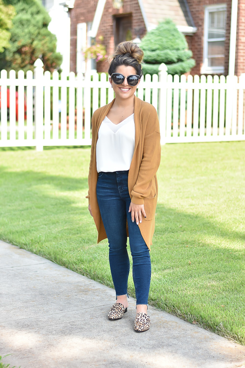 Mules for the Fall