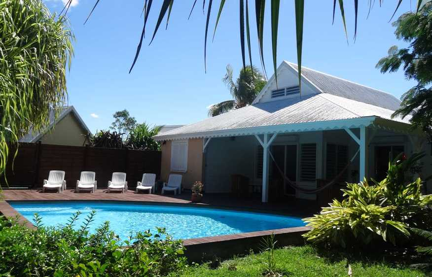Vacation Rental   Villa Rosa   Guadeloupe   Sainte Rose location Villa Sega Sainte Rose Guadeloupe