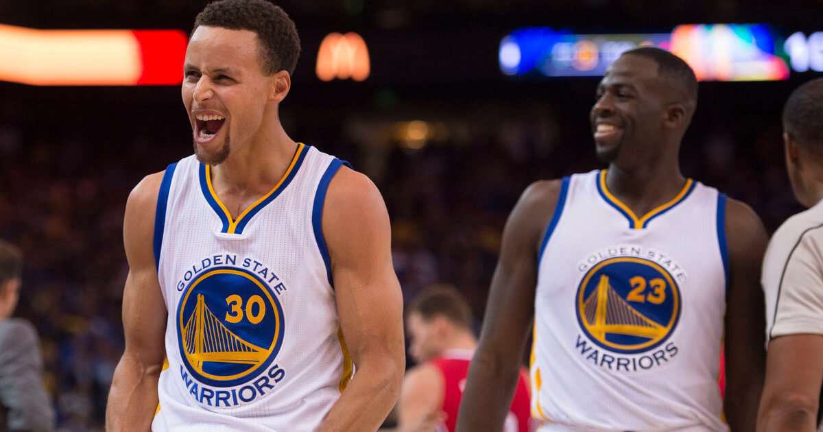 10 Records The Golden State Warriors Have Already Broken This Year - Extreme NBA Finals