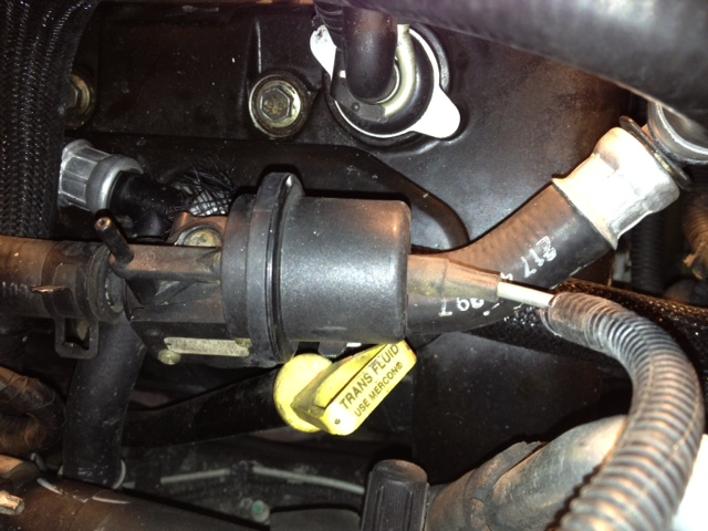 2001 ford expedition heater core