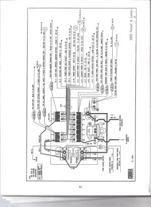I have a 2004 Geie Boy Landau 345 ft Class A RV with 2
