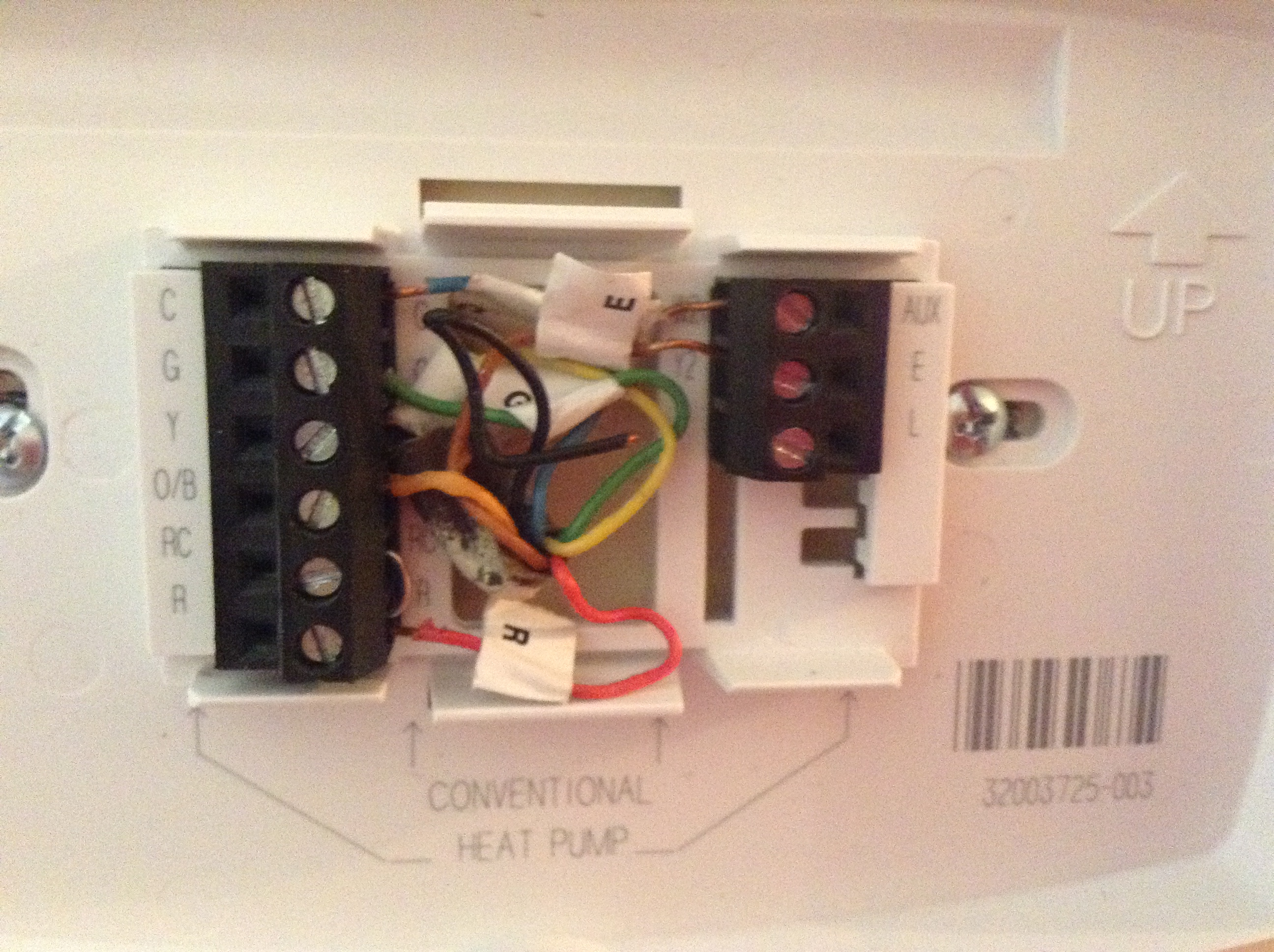 Honeywell Thermostat Rth6350d Wiring Furthermore Honeywell Thermostat