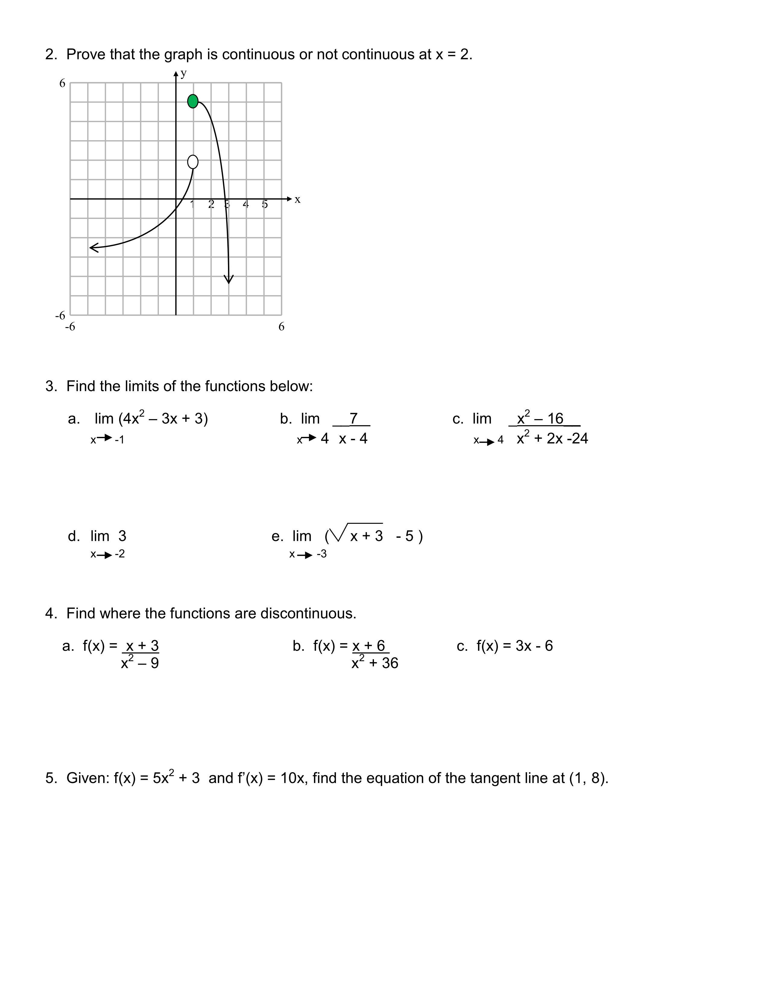Precalculus Homework Help For Free