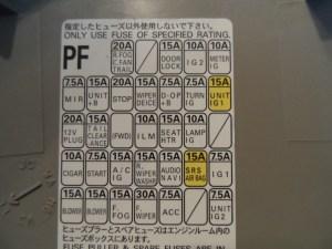 2009 Subaru Forester: Turbobination iat and maf went