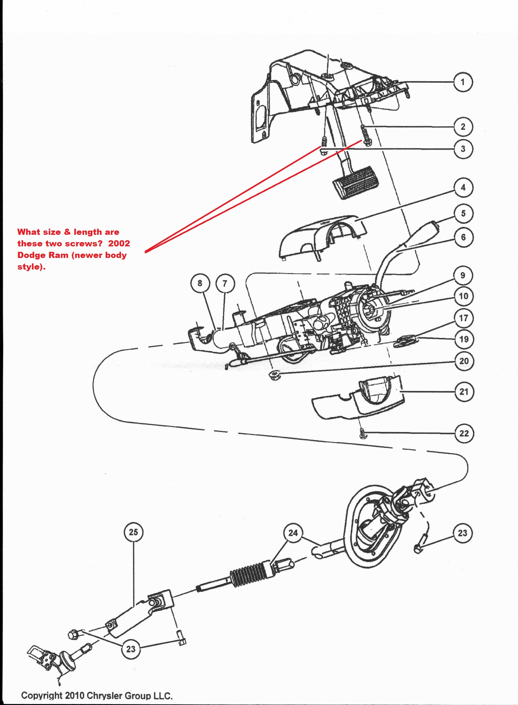 Ford F 350 Front Suspension Diagram