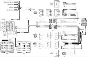 1989 c1500 has power windows and door locks