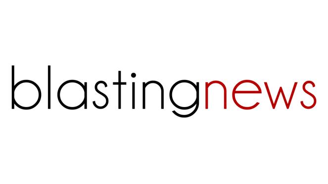 Image result for blasting news logo