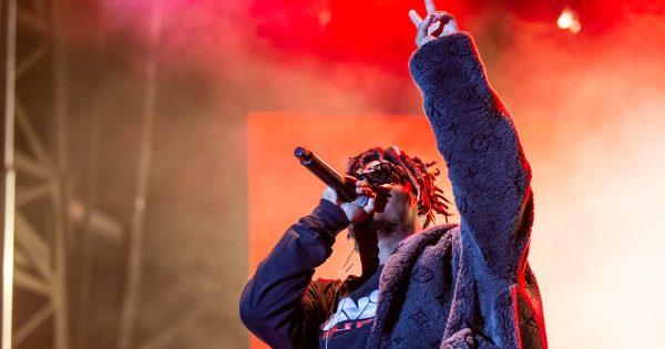 Chance The Rapper, Lil Uzi Vert, Gucci Mane pay tribute to Juice WRLD