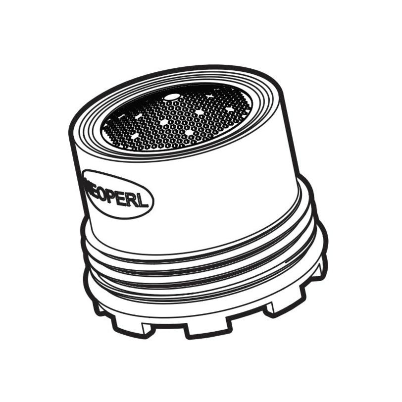 moen 180158 aerator kit universal