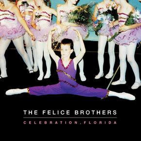 The Felice Brothers Celebration, Florida