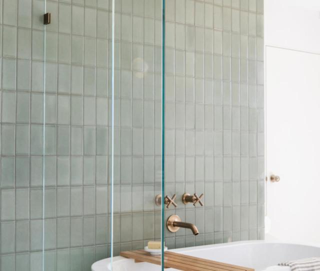The Bathroom Is One Of The Onlyes In Your Home Where You Can Pretty Much Tile Any Surface You Want And With Each Surface There Are A Number Of