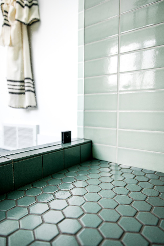 hand made tile floor choosing the