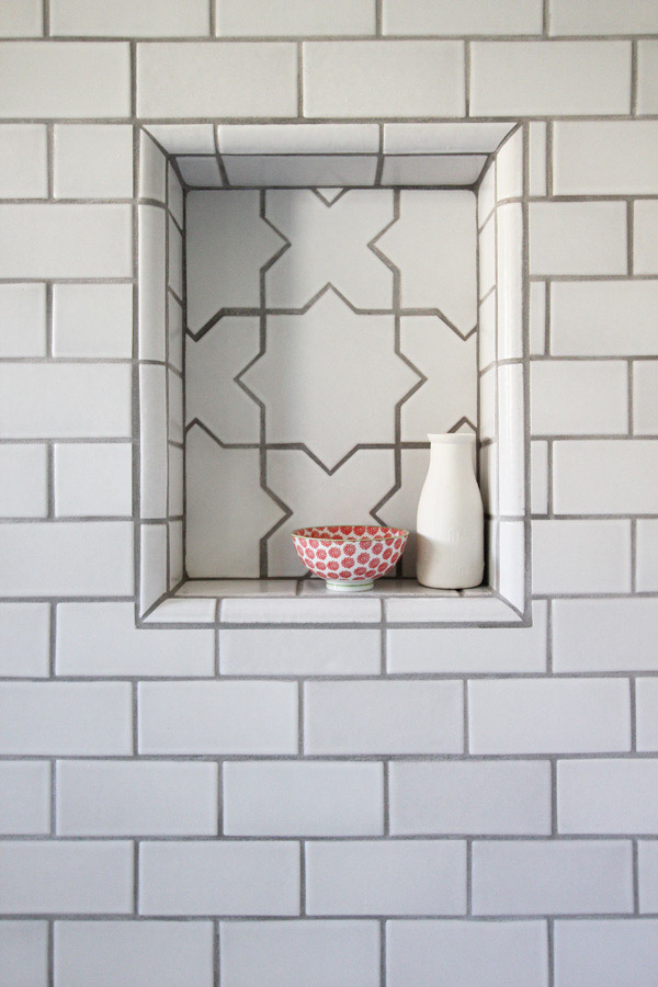 tile school turning a corner