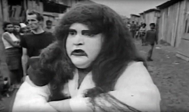 Hitler Terceiro Mundo - Festival do Rio