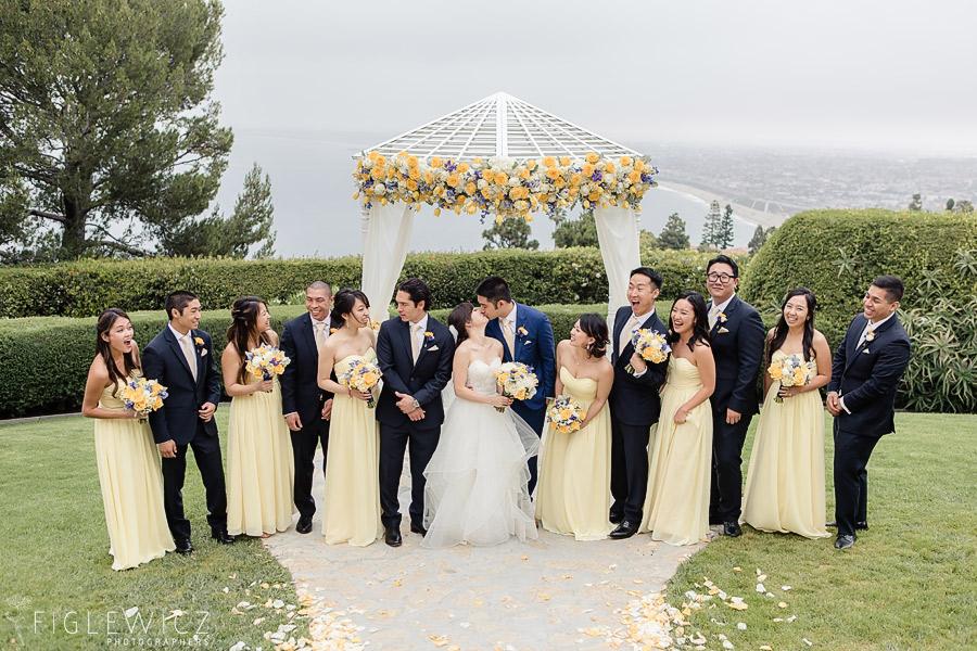 La Venta Inn Wedding