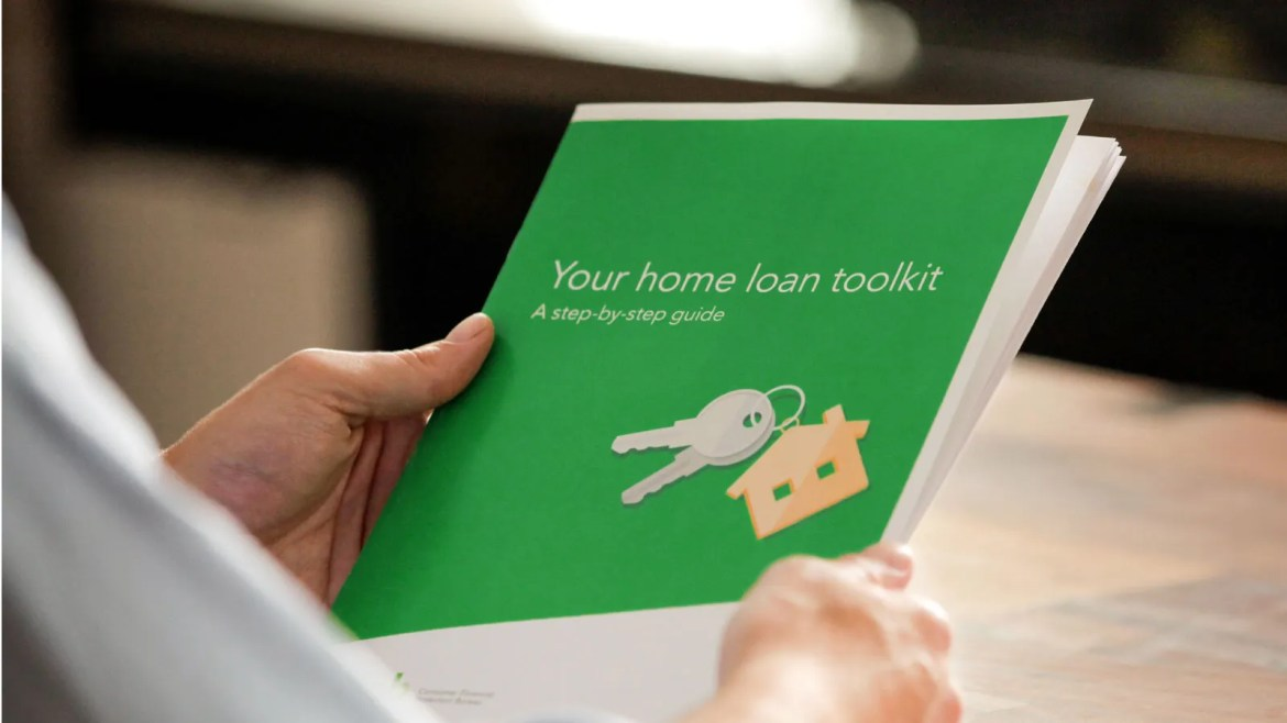 Understanding the mortgage process: Your home loan toolkit