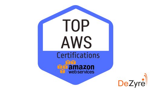 Top Aws Certifications Which One Should I Choose
