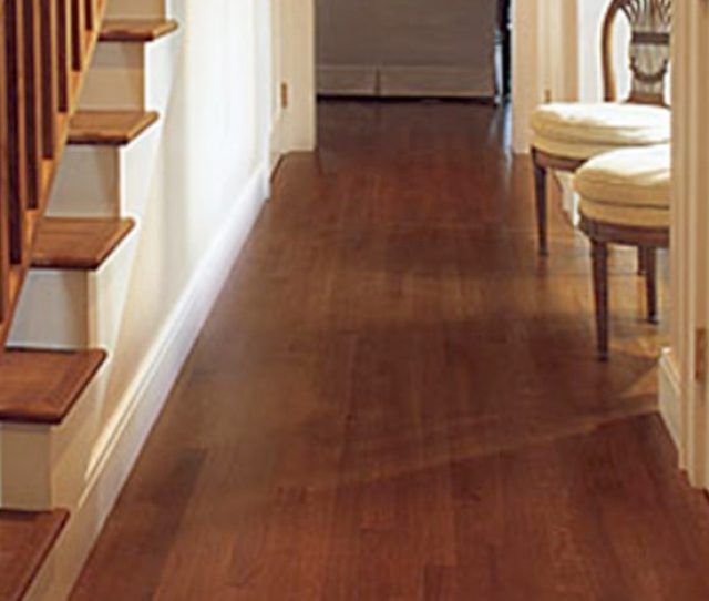 I Love The Look And Durability Of Wood Floors And Its Not Just Because Ive Been Installing Them Since  Im Impressed By A Surface That Receives Such