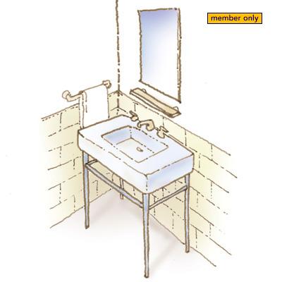 7 small bathroom layouts bathroom lighting ideas bathroom for Bathroom designs 8x7