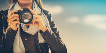 7 Careers in Photography That Offer Work Flexibility   FlexJobs Photographer  one of the careers in photography that offers flexible work