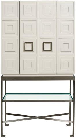Knickerboker Bar Cabinet W717BC Vanguard Furniture